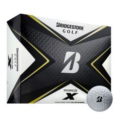 Bridgestone 2020 Tour B X Golf Balls