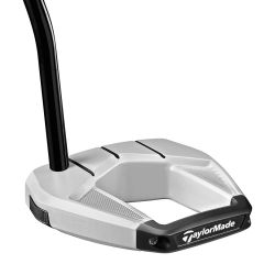 TaylorMade Spider S Chalk Single Bend Putter