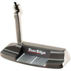 Tour Edge HP Series Black Nickel 01 Putter
