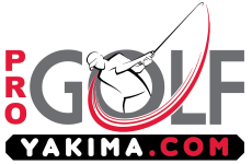 Pro Golf Yakima Washington