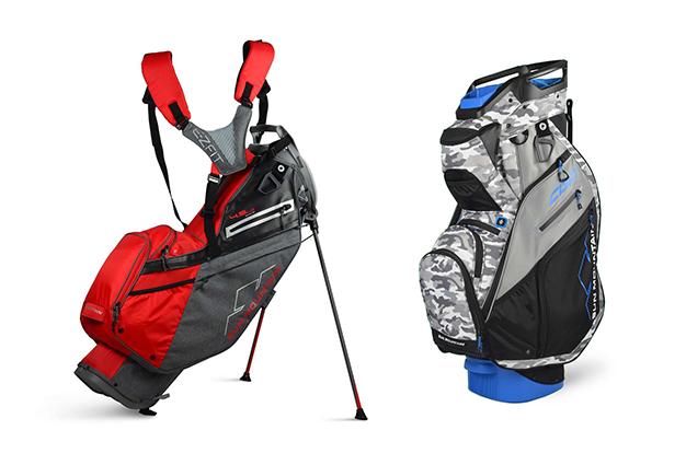Sun Mountain Carry Bags