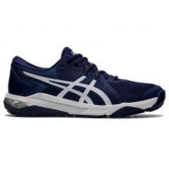 Asics Gel-Course Glide Navy/White Men's Golf Shoes