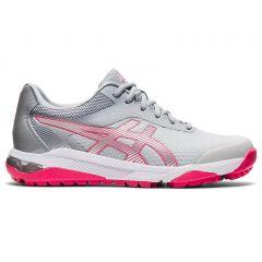 Asics Gel-Course Ace Grey/Pink Women's Golf Shoes
