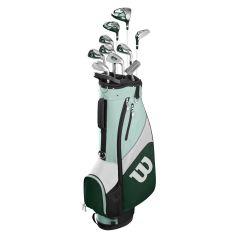 Wilson Profile SGI Womens Cart Bag Package Set